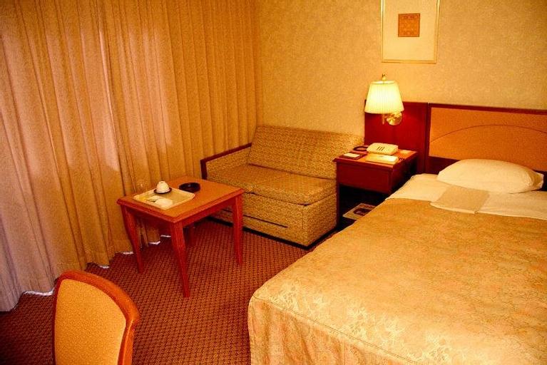 Aomori Grand Hotel, Aomori