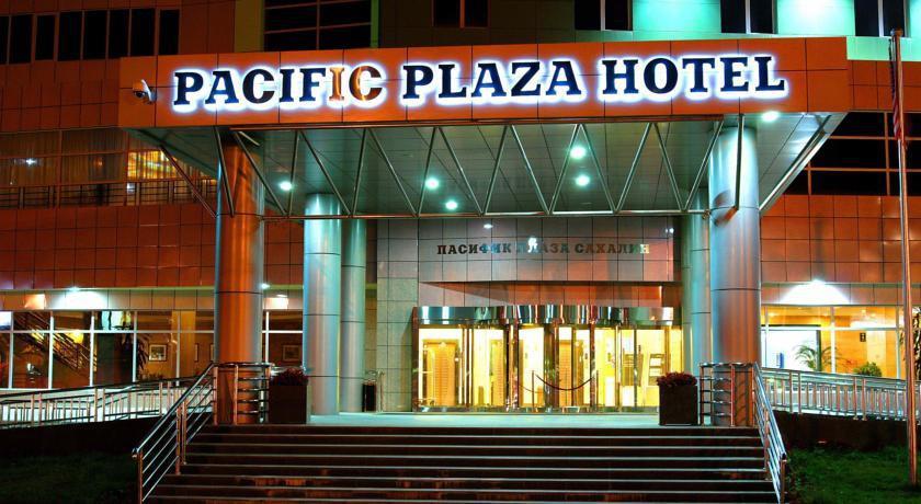 Pacific Plaza Sakhalin, Anivskiy rayon