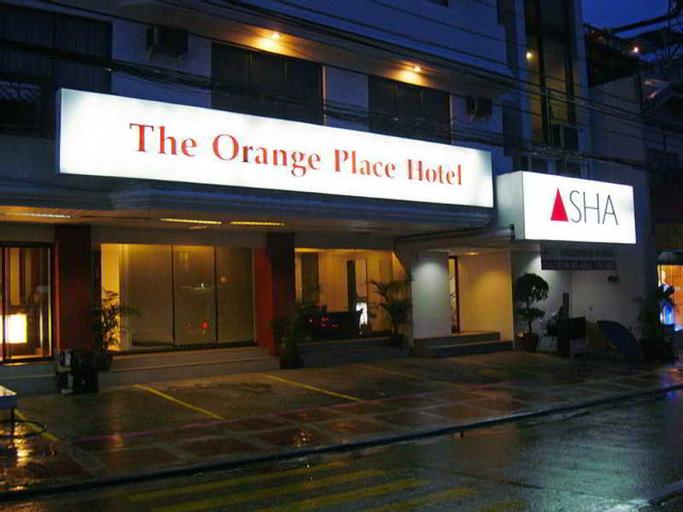 The Orange Place Hotel Quezon City, Quezon City