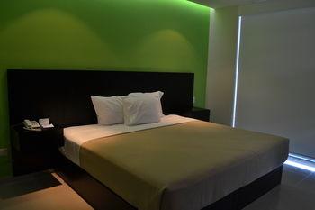 Hotel Quetzalcoatl Suites Deluxe, Coatzacoalcos