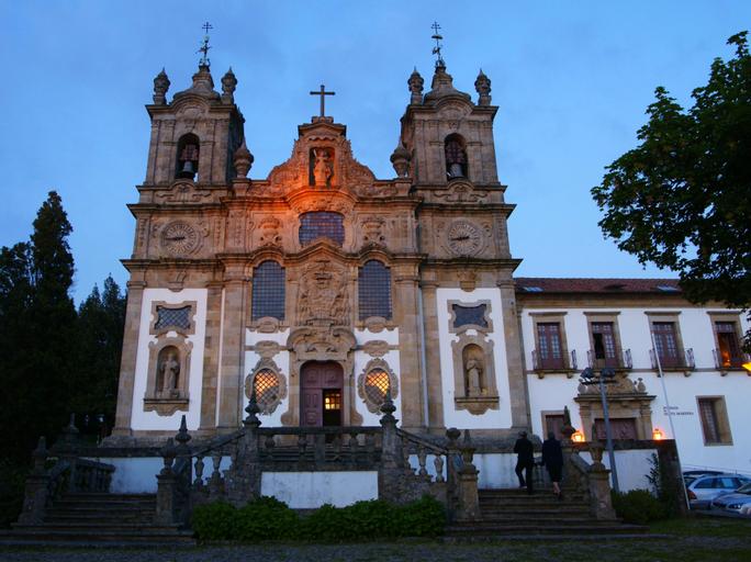 Pousada Mosteiro de Guimaraes- Monument Hotel, Braga