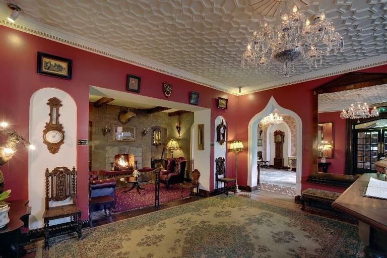 Cabra Castle Hotel,