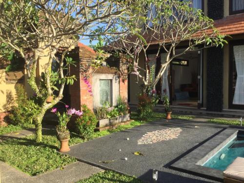 Puri Metamba-House of Healing, Gianyar