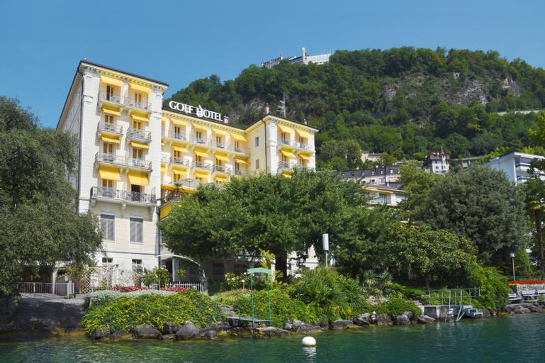Golf Hotel Rene Capt, Pays-d'Enhaut