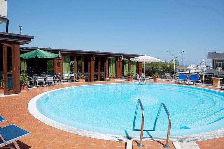 David Palace Hotel, Fermo