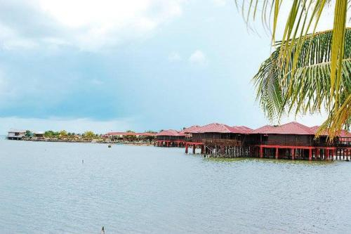 Bintan Sayang Resort, Bintan