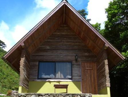 Boquete Tree Trek Eco Adventure Park, Boquete