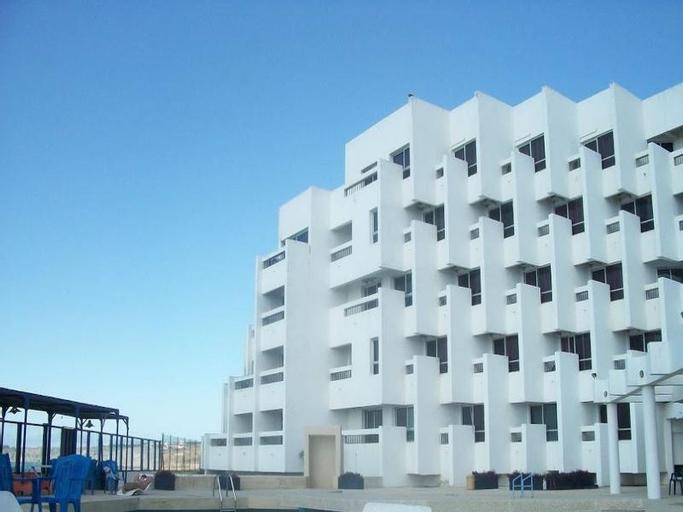 UMH Tarik Hotel, Tanger-Assilah