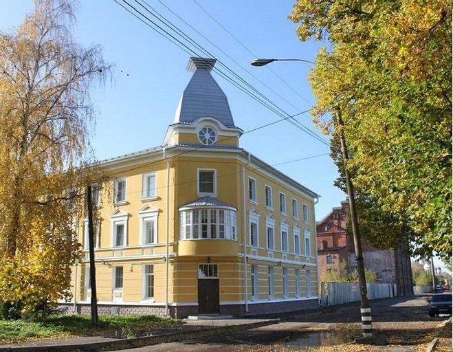 Hotel Na Vvedenskoy, Rybinskiy rayon