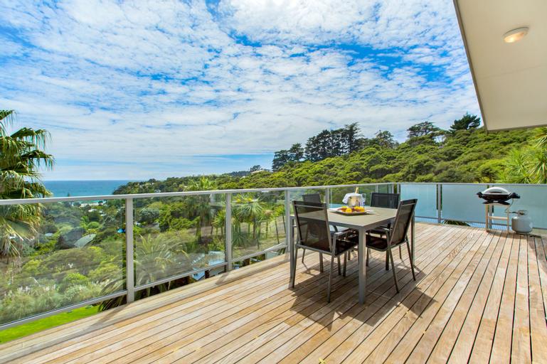 Villa Rosa, Auckland