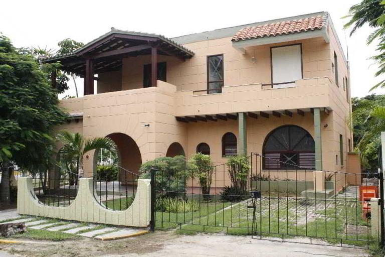 Villa Sotavento, Cárdenas