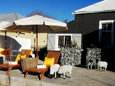 Boutique Guesthouse (Pet-friendly), Pixley ka Seme