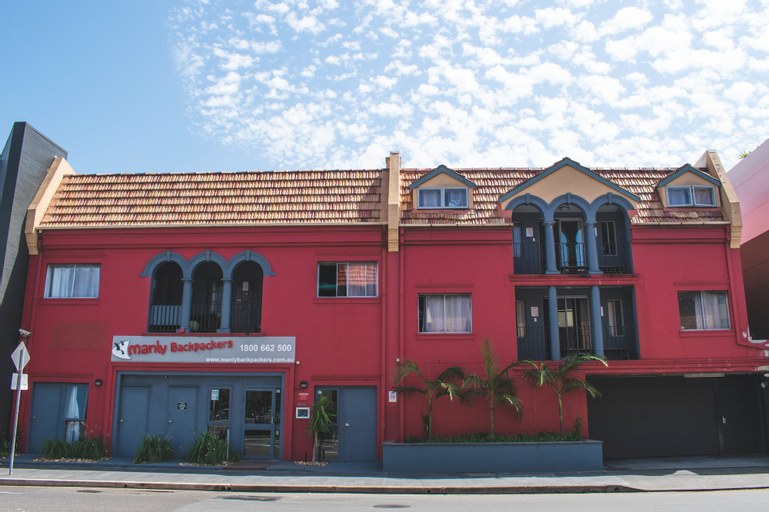 Manly Backpackers - Hostel, Manly