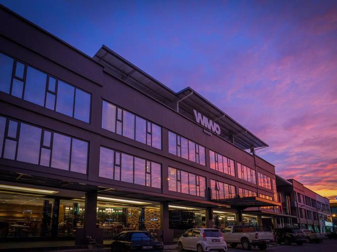 Wiwo Hotels, Bintulu