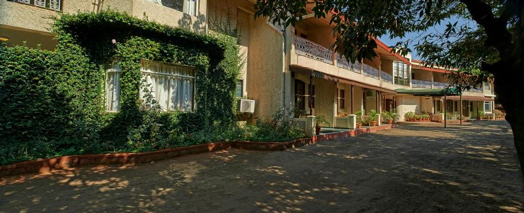 Club Mahindra Mahabaleshwar Sherwood, Satara