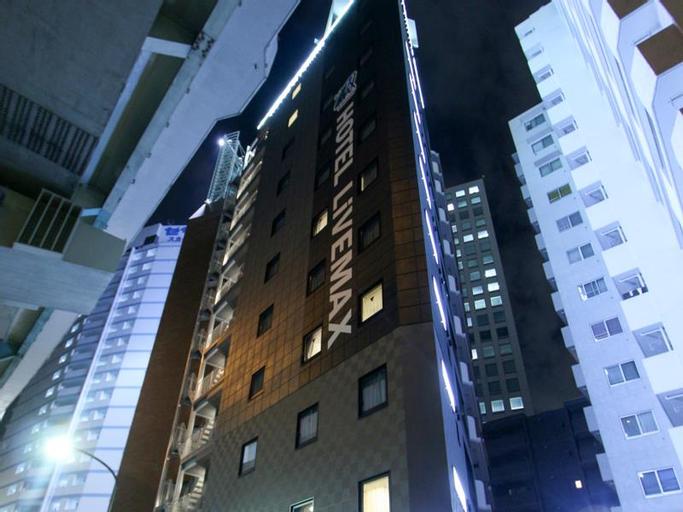Hotel Livemax Nihombashi-Hakozaki, Chūō