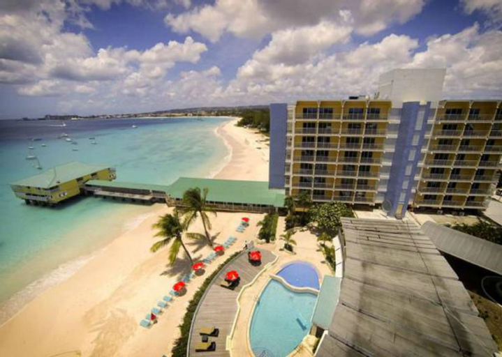 Radisson Aquatica Resort Barbados,