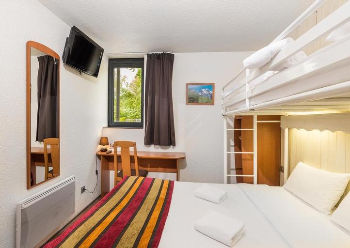 Brit Hotel Chambery, Savoie