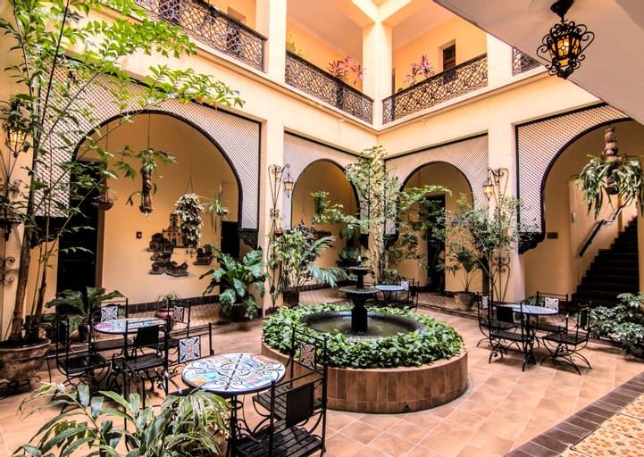 Gran Hotel Managed by Melia Hotels International, Camagüey