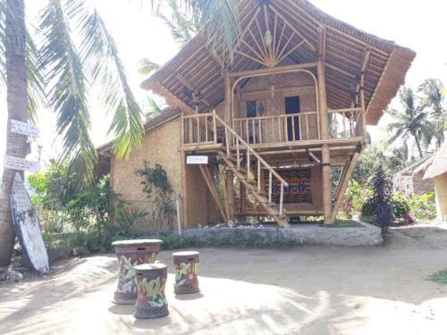 Legends Hideout, Lombok