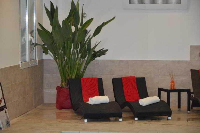 Grand Hotel Primavera,