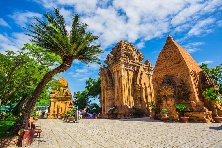 Nam Hong Hotel, Nha Trang