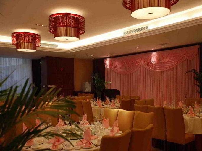 Gongqing Jinhang Hotel, Jiujiang