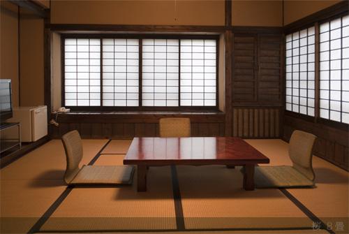 Suziyu Onsen Daikokuya, Kokonoe
