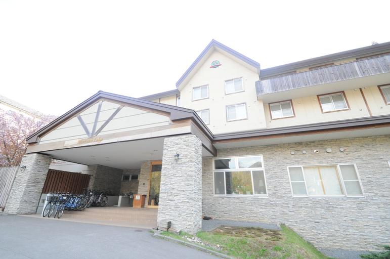 Hotel Northern Lodge, Kamikawa
