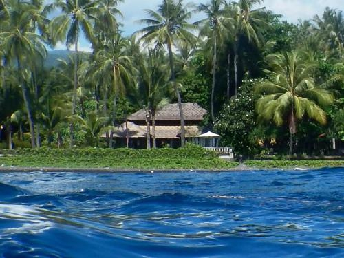 Cape Gulah Bali, Buleleng