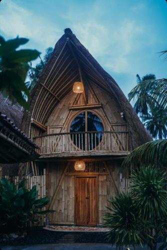 Hawera Village, Lombok