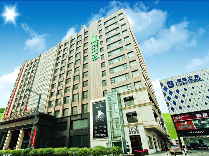 Jinjiang Inn Style Taiyuan Xuefu Street Changzhi Road, Taiyuan