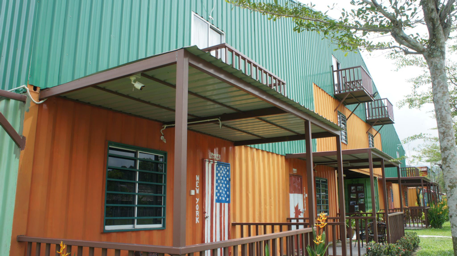 Semenyih Eco Venture Resort & Recreation, Hulu Langat