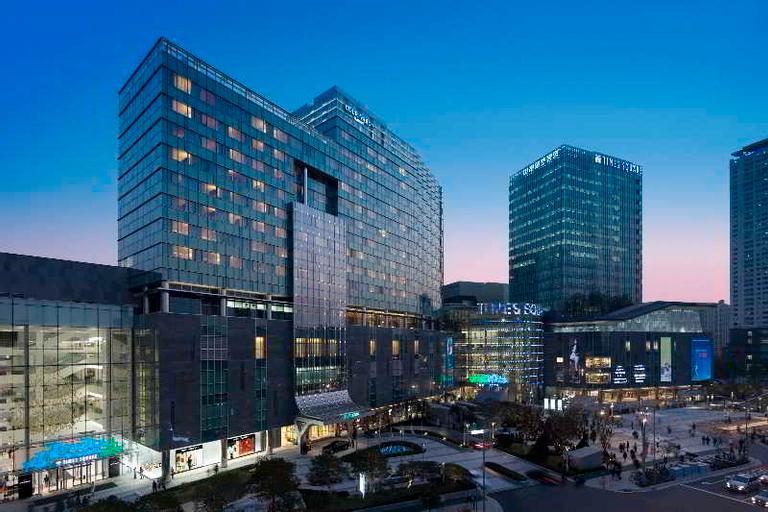 Courtyard Seoul Times Square, Yeongdeungpo
