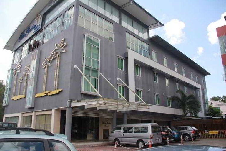Palm Garden Hotel, Gadong