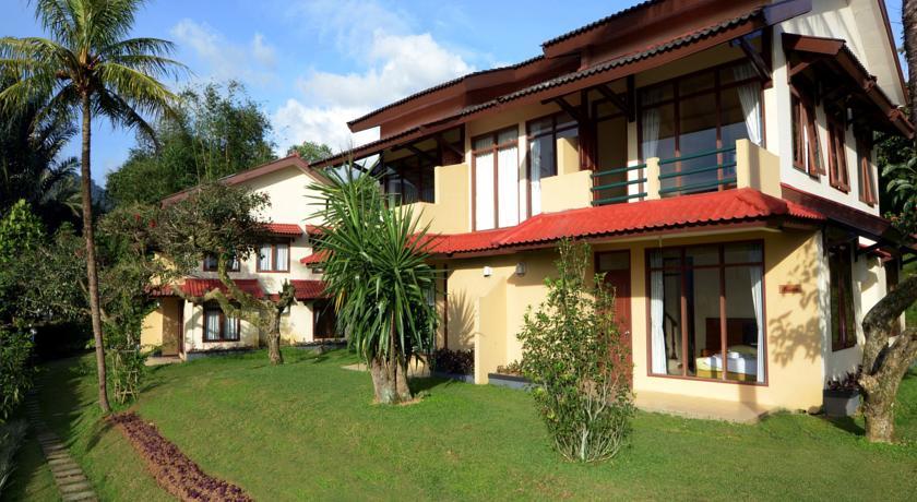 The Jayakarta Inn & Villas Cisarua, Bogor