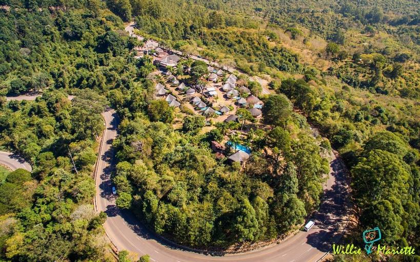 Magoebaskloof Mountain lodge, Mopani