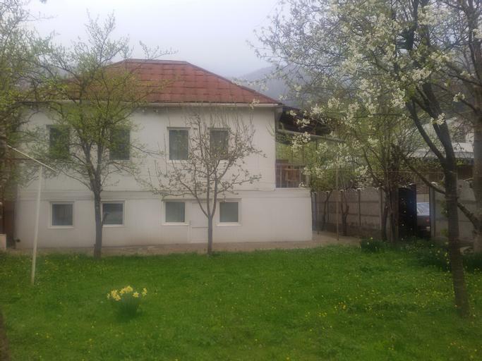 Lutrezi Guest House, Khashuri