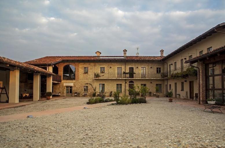 A mira 'd Novel, Cuneo