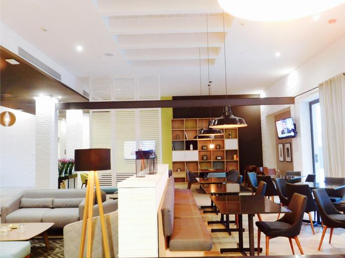 Staybridge Suites By Holiday Inn Villahermosa Tabasco, Centro