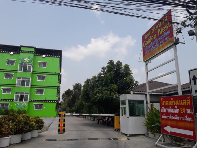 Golden Nest Service Appartment, Lat Krabang