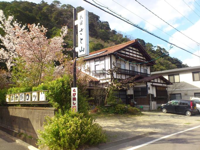 Minsyuku Satoyama, Tsuwano