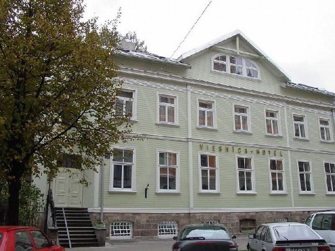 Elizabete Hotel, Riga