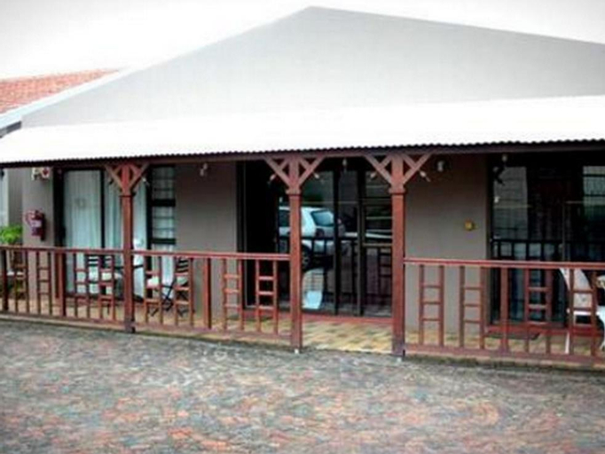 Riversway Guest House, Buffalo City