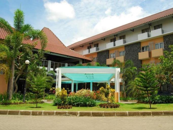 University Hotel, Sleman