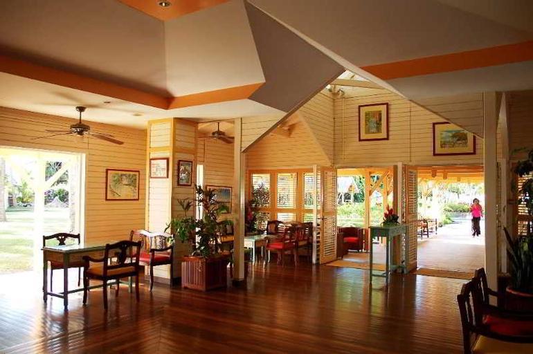 Carayou Hotel & Spa, Les Trois-Îlets