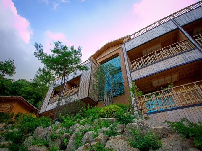 For Rest Spa Valley Resort, Suseong