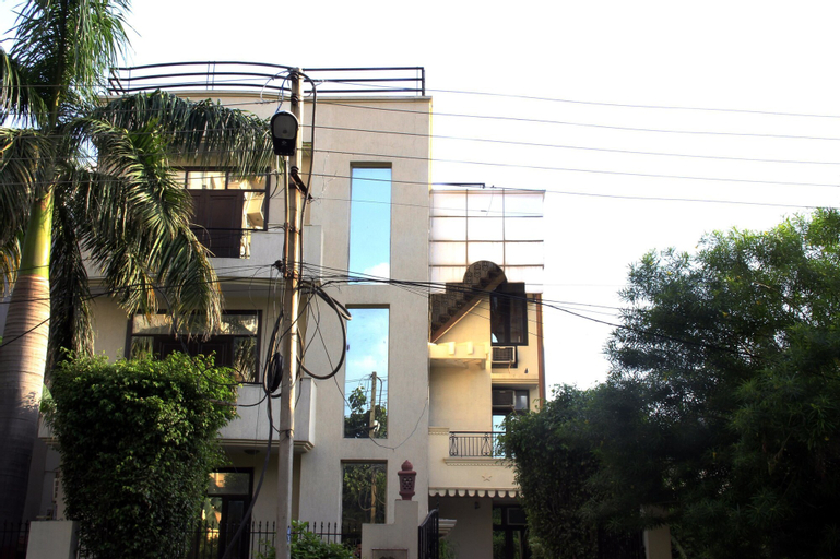 OYO 1242 near MG Road, Gurgaon