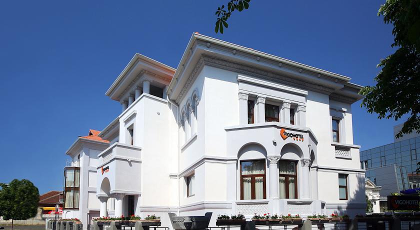 Vigo Hotel, Ploiesti