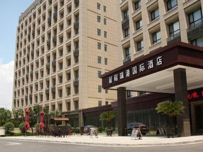 Starway Regan International, Wuxi